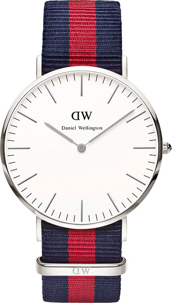 DanielWellington DW00100015 (0201DW) Oxford