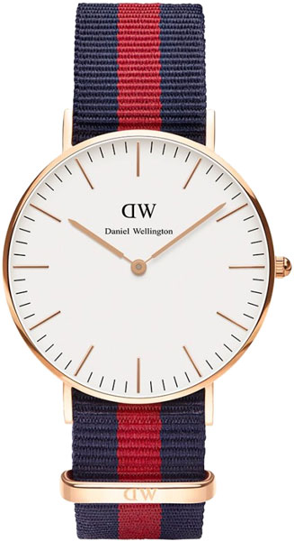 DanielWellington DW00100029 (0501DW) Oxford