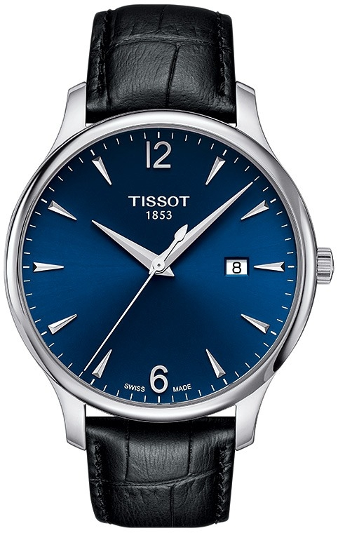 Tissot T 063.610.16.047.00 TRADITION