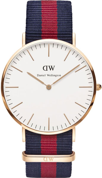 DanielWellington DW00100001 (0101DW) Oxford