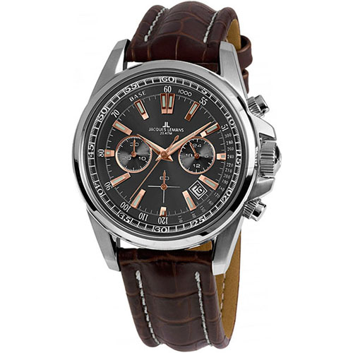 Jacques Lemans Jacques Lemans 1-1117WN
