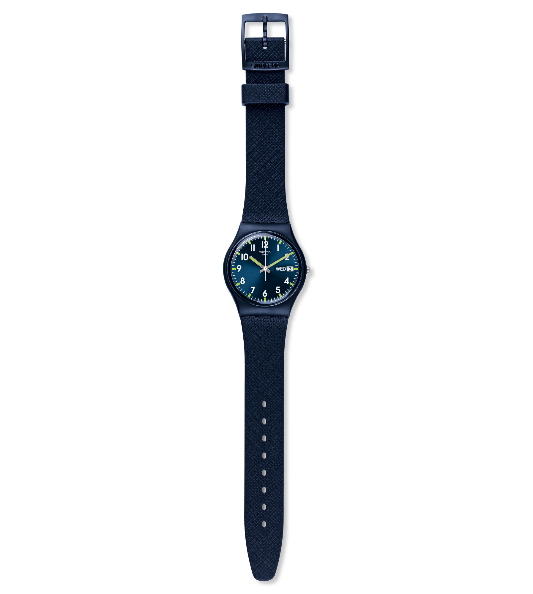 Swatch SW GN718