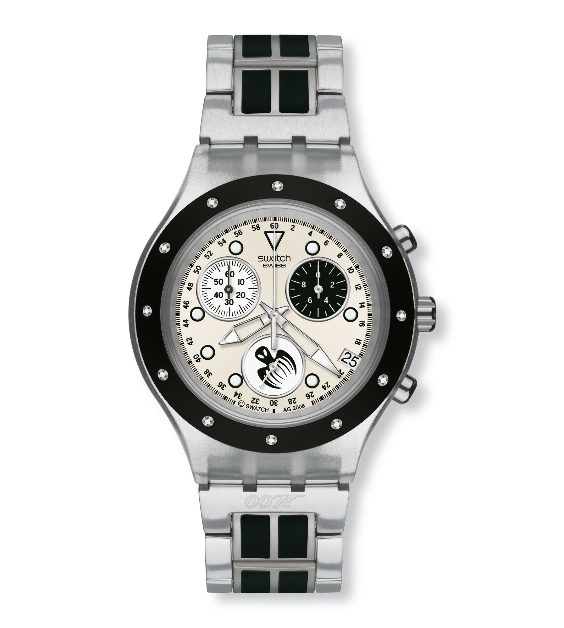 Swatch SW SVCK4039G