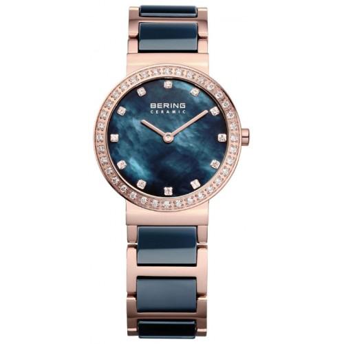 Женские часы Bering ber-30434-742 Женские часы Adriatica A3813.51B3Q